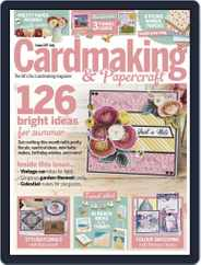 Cardmaking & Papercraft (Digital) Subscription July 1st, 2019 Issue