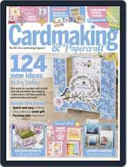 Cardmaking & Papercraft (Digital) Subscription June 1st, 2019 Issue