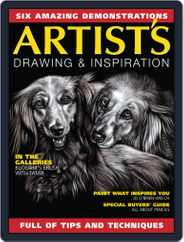 Artists Drawing and Inspiration (Digital) Subscription June 1st, 2020 Issue