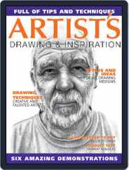 Artists Drawing and Inspiration (Digital) Subscription March 1st, 2020 Issue