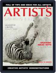 Artists Drawing and Inspiration (Digital) Subscription December 1st, 2017 Issue