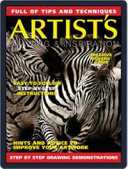 Artists Drawing and Inspiration (Digital) Subscription January 1st, 2017 Issue