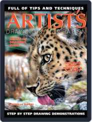 Artists Drawing and Inspiration (Digital) Subscription June 1st, 2016 Issue
