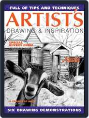 Artists Drawing and Inspiration (Digital) Subscription December 1st, 2014 Issue
