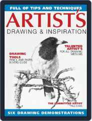 Artists Drawing and Inspiration (Digital) Subscription September 9th, 2014 Issue