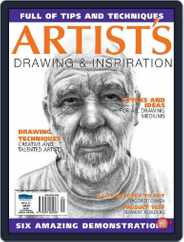 Artists Drawing and Inspiration (Digital) Subscription June 30th, 2014 Issue