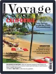 Voyage de Luxe (Digital) Subscription June 1st, 2018 Issue