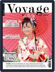 Voyage de Luxe (Digital) Subscription January 1st, 2017 Issue