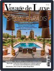 Voyage de Luxe (Digital) Subscription June 29th, 2015 Issue