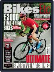 Bikes Etc (Digital) Subscription November 1st, 2019 Issue