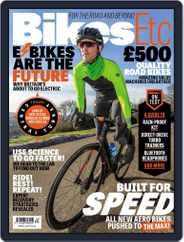 Bikes Etc (Digital) Subscription April 1st, 2019 Issue