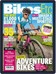 Bikes Etc (Digital) Subscription November 1st, 2018 Issue