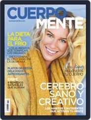 Cuerpomente (Digital) Subscription December 1st, 2019 Issue