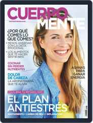 Cuerpomente (Digital) Subscription November 1st, 2019 Issue