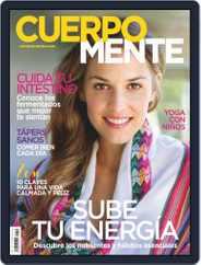 Cuerpomente (Digital) Subscription October 1st, 2019 Issue
