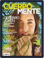 Cuerpomente (Digital) Subscription July 1st, 2019 Issue