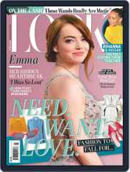 Look Magazine (Digital) Subscription February 12th, 2018 Issue