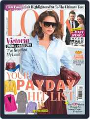 Look Magazine (Digital) Subscription October 30th, 2017 Issue