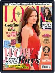 Look Magazine (Digital) Subscription June 12th, 2017 Issue