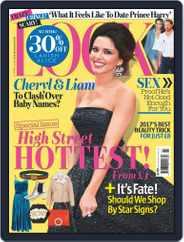 Look Magazine (Digital) Subscription November 21st, 2016 Issue