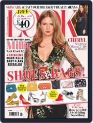 Look Magazine (Digital) Subscription November 14th, 2016 Issue