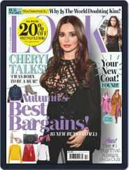 Look Magazine (Digital) Subscription October 17th, 2016 Issue