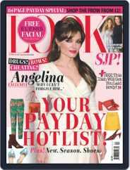 Look Magazine (Digital) Subscription October 3rd, 2016 Issue