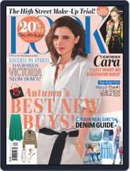 Look Magazine (Digital) Subscription September 26th, 2016 Issue