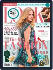 Look Magazine (Digital) Subscription September 19th, 2016 Issue