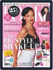 Look Magazine (Digital) Subscription September 12th, 2016 Issue