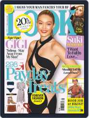 Look Magazine (Digital) Subscription August 29th, 2016 Issue