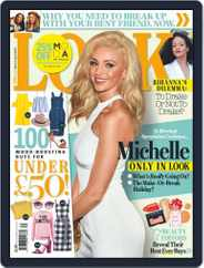 Look Magazine (Digital) Subscription August 15th, 2016 Issue