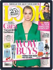 Look Magazine (Digital) Subscription August 8th, 2016 Issue