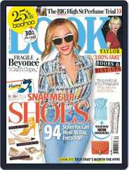 Look Magazine (Digital) Subscription July 19th, 2016 Issue