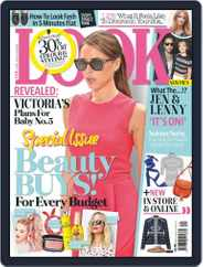 Look Magazine (Digital) Subscription July 12th, 2016 Issue