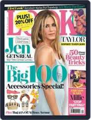 Look Magazine (Digital) Subscription June 7th, 2016 Issue