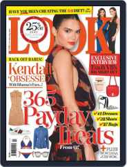 Look Magazine (Digital) Subscription May 24th, 2016 Issue
