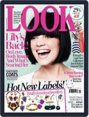 Look Magazine (Digital) Subscription December 3rd, 2013 Issue