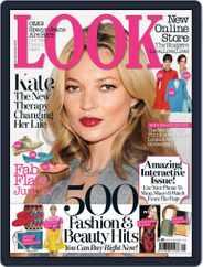 Look Magazine (Digital) Subscription October 28th, 2013 Issue