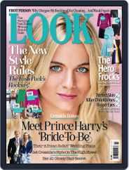 Look Magazine (Digital) Subscription October 14th, 2013 Issue