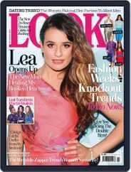 Look Magazine (Digital) Subscription October 8th, 2013 Issue