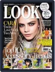 Look Magazine (Digital) Subscription October 1st, 2013 Issue