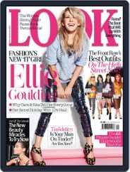 Look Magazine (Digital) Subscription September 23rd, 2013 Issue