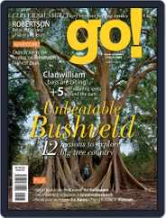 go! (Digital) Subscription March 1st, 2020 Issue