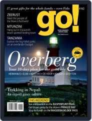 go! (Digital) Subscription December 1st, 2019 Issue