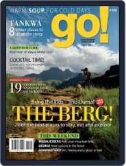 go! (Digital) Subscription July 1st, 2015 Issue