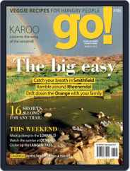 go! (Digital) Subscription March 1st, 2015 Issue