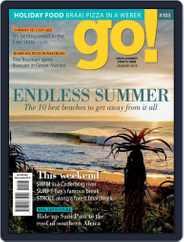 go! (Digital) Subscription January 1st, 2015 Issue