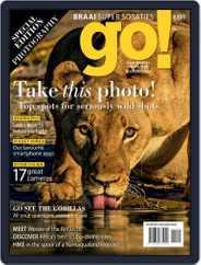 go! (Digital) Subscription November 1st, 2014 Issue