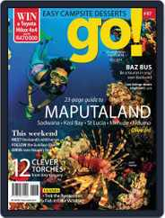 go! (Digital) Subscription June 11th, 2014 Issue